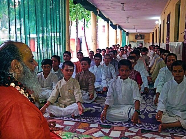 dudeshwarnath-ved-school