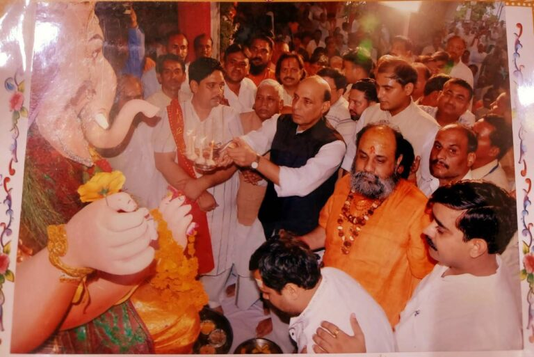 rajnath-singh-at-dudheshwarnath-mandir